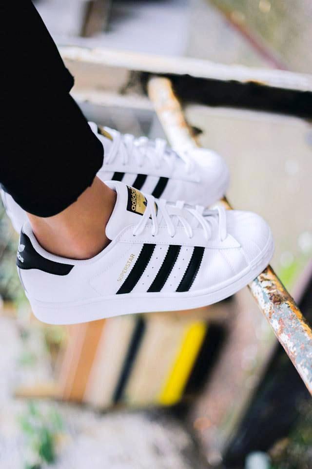 #TBT: adidas Originals