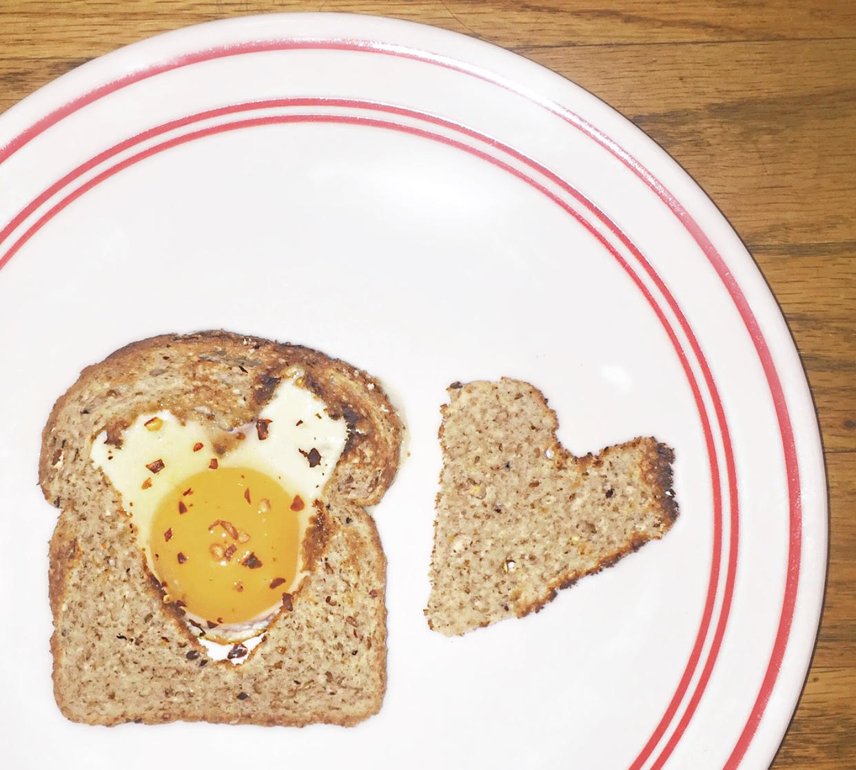 Make Something Egg-cellent for Your Loved One this Valentine's Day