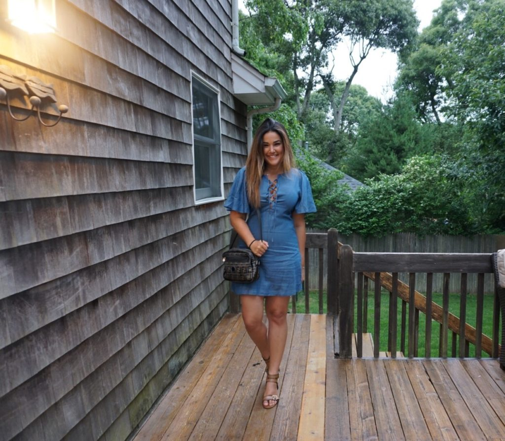 Summer Trend: Chambray Dresses (All Under $120!)