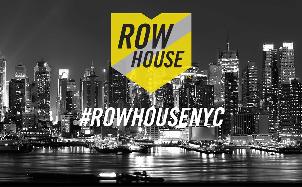 Row House Chelsea Turns 1!