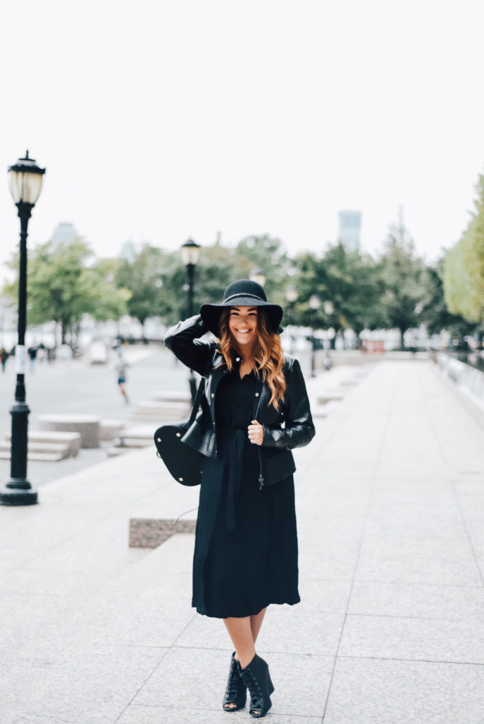 All Black Everything – Shop My Look