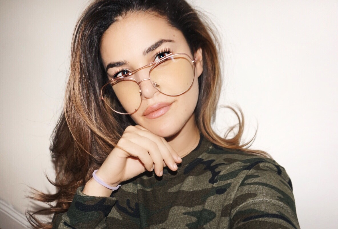 Upgrade Your Look With These Accessories (All Under $15) + My Camo Sweatsuit