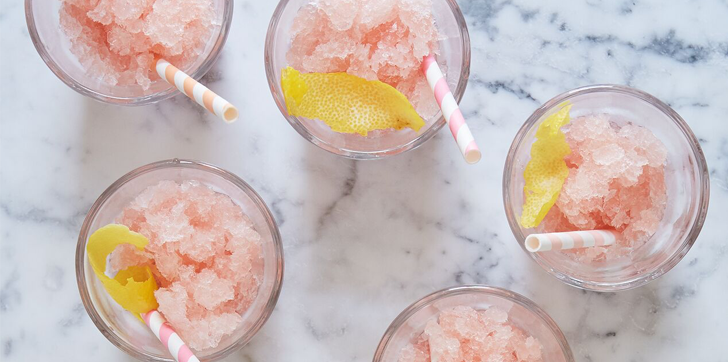 Move over Rosé, it's all about Frosé this Season!
