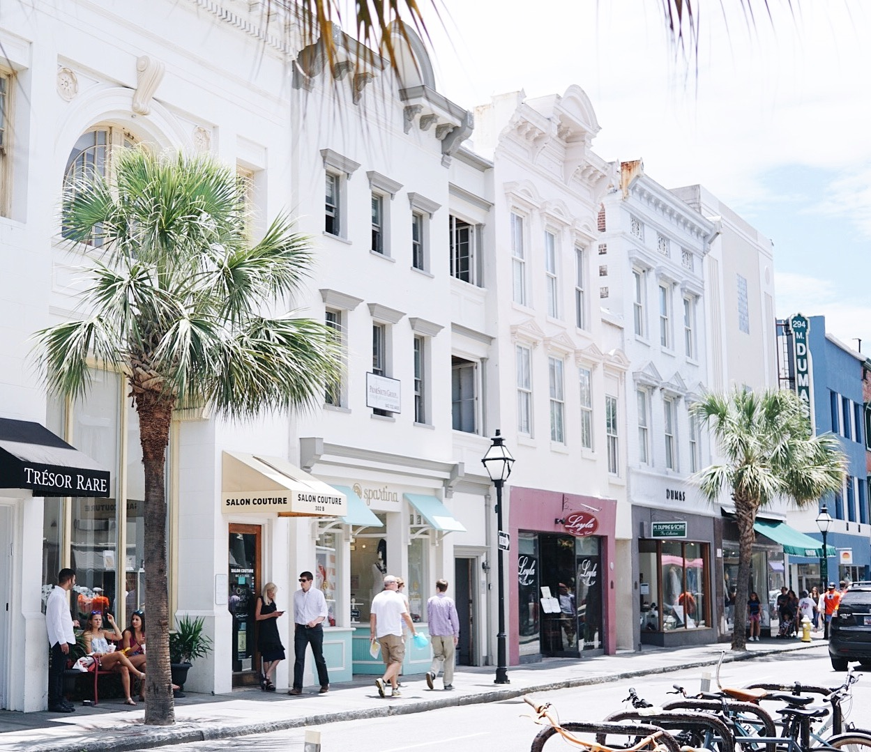 Travel Diary: How to see Charleston in 72 Hours