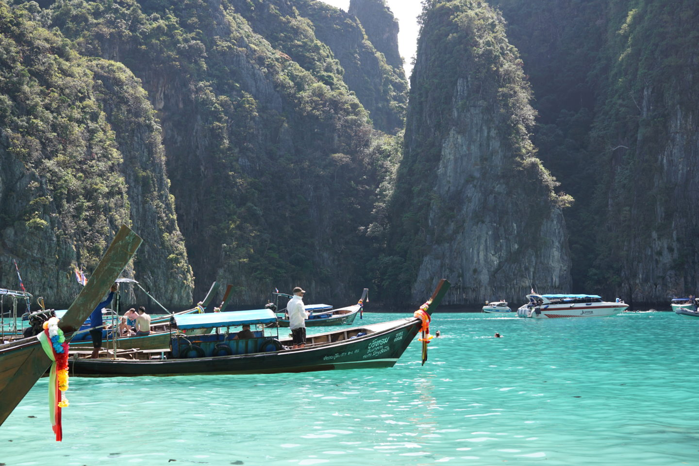 Travel Diary: Thailand